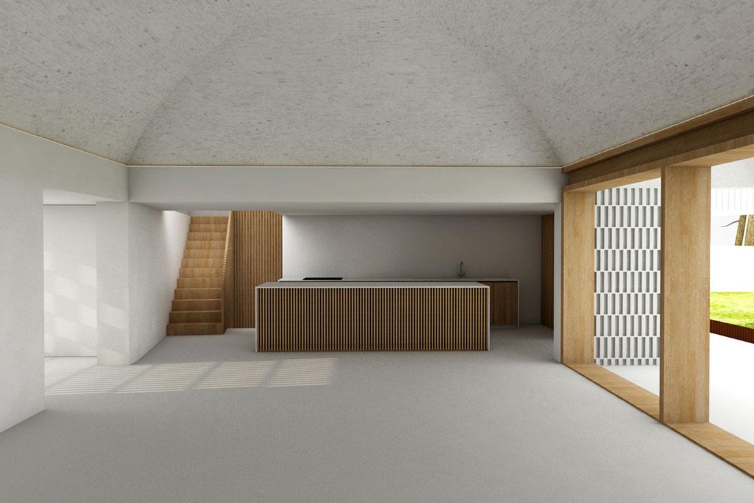 Casa na Comporta II